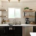 7 ötlet kis konyhák berendezésére