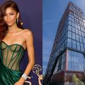 Zendaya 4,9 millió dollárt fizetett első New York-i otthonáért!