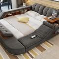 All-in-One ágy …kanapé …masszázságy …tároló …