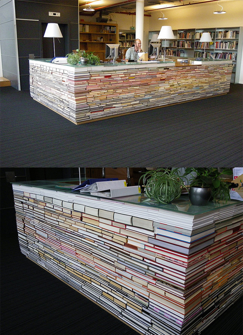 build-a-reception-desk-with-tons-of-books.jpg
