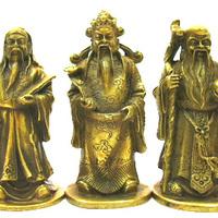 Lim Lom, Feng Shui és a Mumus