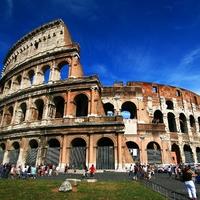 Dől a Colosseum