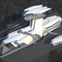 Űrhajóba költözik Naomi Campbell