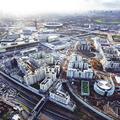 NDK-s lakótelephez is hasonlították a londoni olimpiai falut