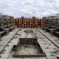 Valdeluz, a spanyol szellemváros