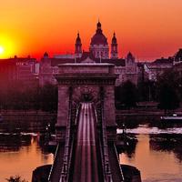 A legnépszerűbb magyar városok