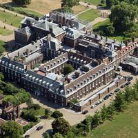 Eláruljuk a titkot: Ez lesz Harry herceg és Meghan Markle első közös otthona!