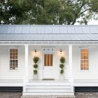 Régi otthonok új életre keltve – Te bevállalnál egy felújítást?