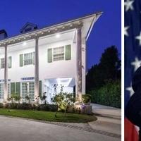Két ingatlant is adna Trump a Fehér Házért!