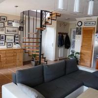 Igazi ritkaságok: belső kétszintes lakásokat mutatunk!