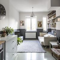Kicsi a lakásod? 5 nélkülözhetetlen dolog, ami segít, hogy otthon érezd magad benne!