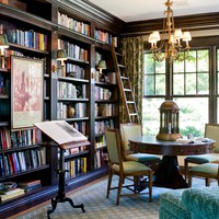 Legyen a könyvespolc a lakás dísze!