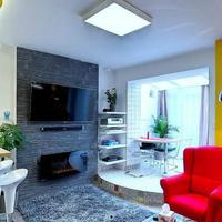Mekkorában néznéd az EB-t? Szuper TV-k, kivetítők és hangtechnika álomszép otthonokban!