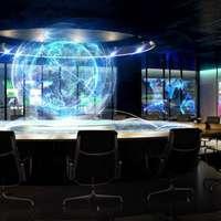 Természeti- vagy atomkatasztrófák? A leggazdagabbak ilyen luxusbunkerekben, vészelhetik majd át őket!