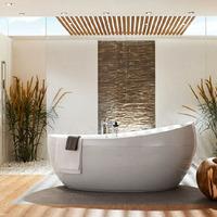 5 ok arra, hogy felújítsd a fürdőszobádat