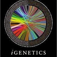 IGenetics: A Molecular Approach (3rd Edition) Ebook Rar