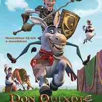 Don Quijote szamarancsa film letöltés Don Quijote szamarancsa dvd film letöltése ingyen információk!