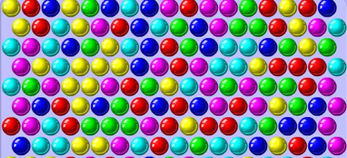 Bubbels 3 ingyen játék
