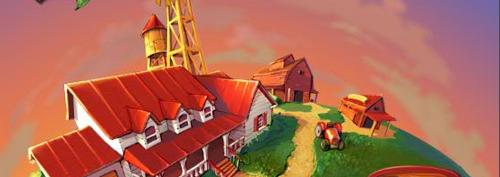 Farmos játék ingyen