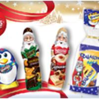 nyereményjáték-Nestlé