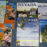 brossúra és térkép