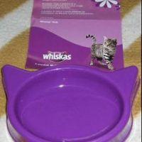 Whiskas nyeremény