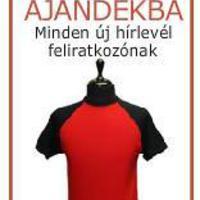 Mr Sale - Ingyen póló