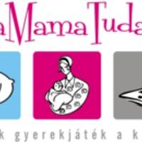 Baba-Mama Tudakozó klubkártya