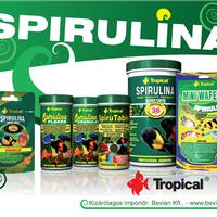 Tropical termékmintacsomag
