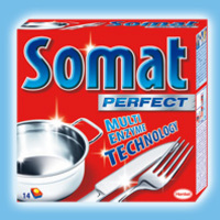 Somat mosogatótabletta próbacsomag ingyen