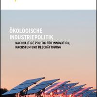 Környezetvédelem, klíma, napenergia, stb. prospektus