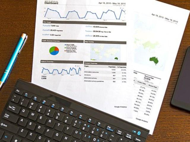 Google Táblázatok (SpreadSheet) alapszintű online tréning