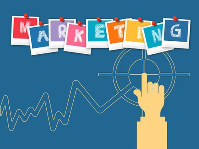 Ingyenes marketing tanfolyam