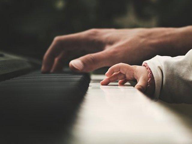 Zongora kezdőknek online