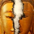 Kiss András; Tépett Buddha