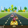 Ingyen online játék: Little Champs