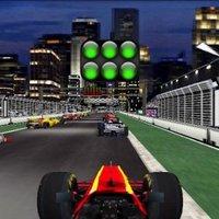 Ingyen online játék: Ultimate Formula Racing