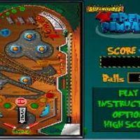 Ingyen online játék: Xtream Pinball