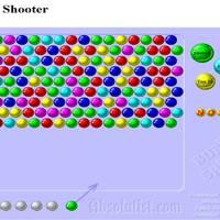 Ingyen online játék: Bubble Shooter