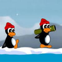 Ingyen online játék: Conquer antarctica
