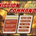 Ingyen online játék: Mission Commando