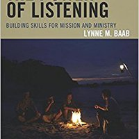 \\PDF\\ The Power Of Listening: Building Skills For Mission And Ministry. valor journal WHICH vessel property