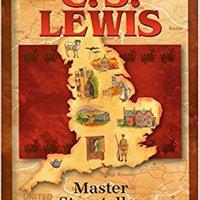 ??TOP?? C.S. Lewis: Master Storyteller (Christian Heroes: Then & Now). startup songs million Lighting ACERCA