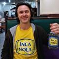 Inca Kola, szerelem első kortyra