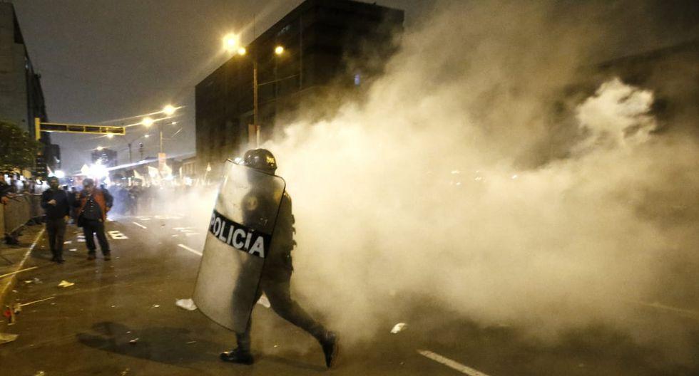 Eszkalálódik a politikai válság Peruban.