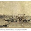 Az ókori vontatóhajóktól a Széchenyi jégtörőig