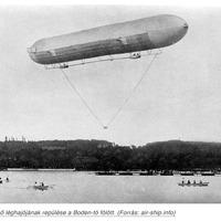 A zeppelin igazi feltalálója