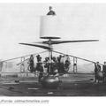 A helikopter magyar úttörői