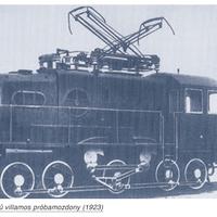 Akit a mozdony füstje megcsapott (2. rész)