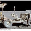 Aki a Holdra tervezett autót